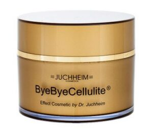 ByeByeCellulite (R) Effect Cosmetic by Dr. Juchheim